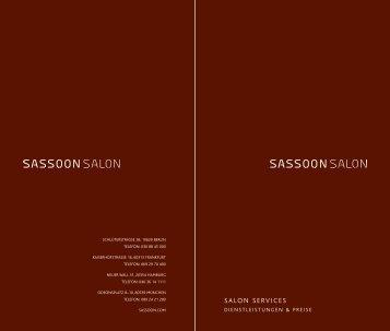 SALON SERVICES - Kurfuerstendamm.de