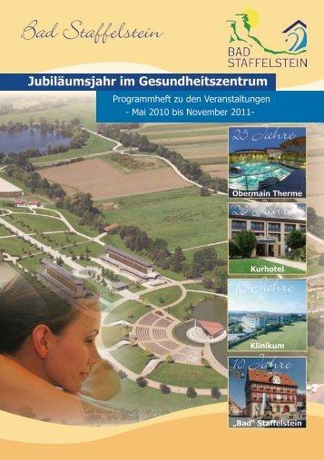 Bad Staffelstein - Kurhotel an der Obermaintherme