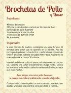Recetario Pollos Bucanero - Page 3