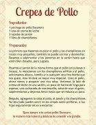 Recetario Pollos Bucanero - Page 5