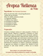 Recetario Pollos Bucanero - Page 7