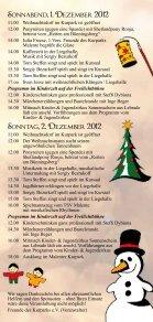 Programm 2012 - Kurpark Malente - Seite 2