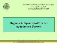 Folien zum Vortrag (PDF) - KURS