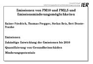 Folien zum Vortrag (PDF 0,3 MB) - KURS