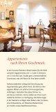 pdf Hausflyer Residenz Wedel - Kursana - Page 4