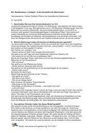 Oberhausen - Kurse-zum-glauben.org