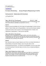 Vertrauenssache - Glaubenskurse - Kurse-zum-glauben.org