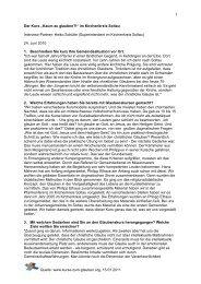 Kirchenkreis Soltau - Kurse-zum-glauben.org