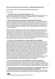 Heeslingen - Kurse-zum-glauben.org