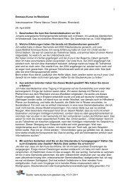 Wissen - Kurse-zum-glauben.org