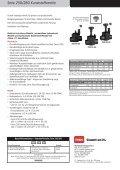 Toro-Produktkatalog-Ventile - Kurt Berger - Page 4