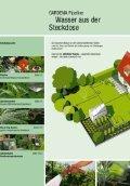 Komfortabel bewässern - Ambergauer Brunnenbau - Page 2