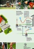 Komfortabel bewässern - Ambergauer Brunnenbau - Page 3