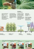 Komfortabel bewässern - Ambergauer Brunnenbau - Page 7