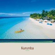 Brochure - Kurumba Maldives