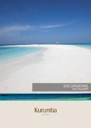 Excursion Factsheet (.PDF) - Kurumba Maldives