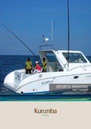 Sports Fishing factsheet - Kurumba Maldives