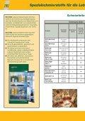 Spezialschmierstoffe für die Lebensmittel- und Pharmaindustrie - Seite 2