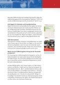 Leitfaden zur Erstellung einer Gefährdungsbeurteilung im ... - Seite 7