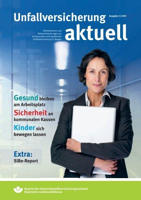 PDF Download - Kommunale Unfallversicherung Bayern