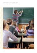Informationen für Lehrer - Denk an mich. Dein Rücken - Page 4