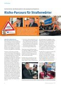 Unfallversicherung aktuell - Kommunale Unfallversicherung Bayern - Page 4