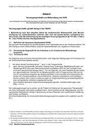 DMP-KHK Anl. 6 - Kassenärztliche Vereinigung Thüringen