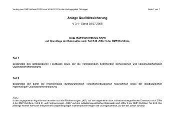 DMP Asthma/COPD Anl. 8b - Datenschutzinfo. COPD159 KB