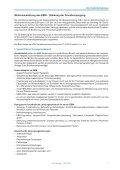 Rundschreiben 1/2013 - Kassenärztliche Vereinigung Thüringen - Page 7