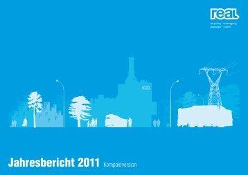 Jahresbericht 2011 Kompaktversion