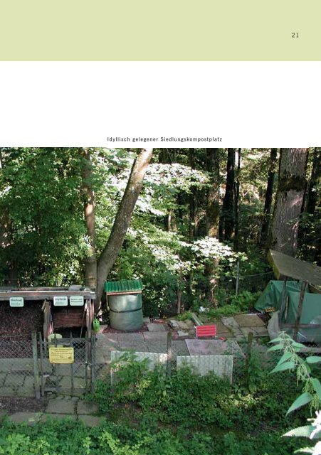 Thurgauer Kompostführer - beim Verband KVA Thurgau