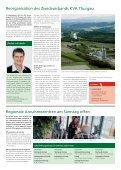Ausgabe März 2013 /PDF - beim Verband KVA Thurgau - Seite 2