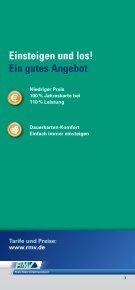 CleverCard - die Jahreskarte für Schüer und Azubis - RMV - Seite 3