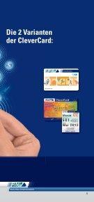 CleverCard - die Jahreskarte für Schüer und Azubis - RMV - Seite 5
