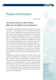 Presse-Information
