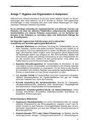 Ablaufplan bei möglicher Influenza Pandemie Hessen