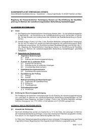 prüfung - Kassenärztliche Vereinigung Hessen