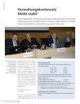 Auf den Punkt Ausgabe 6-2013 - Kassenärztliche Vereinigung Hessen - Seite 4