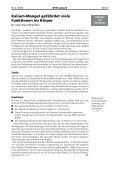 KVH•aktuell - Kassenärztliche Vereinigung Hessen - Page 7