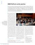 """""""Auf den Punkt""""-Ausgabe 2-2013 - Kassenärztliche Vereinigung ... - Page 6"""