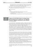 KVH•aktuell - Kassenärztliche Vereinigung Hessen - Page 6