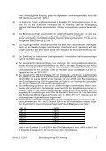 Vereinbarung zur Bereinigung des Behandlungsbedarfes - KVHH - Seite 3
