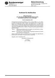 Aktualisierte diagnostische Referenzwerte NUK