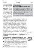 BRENNPUNKT ARZNEI - Kassenärztliche Vereinigung Hamburg - Page 5