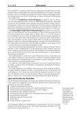 BRENNPUNKT ARZNEI - Kassenärztliche Vereinigung Hamburg - Page 7