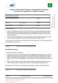 Teilnahmeerklärung Patient zum Vertrag zur Förderung der Qualität ... - Page 2