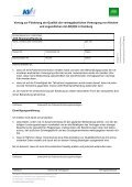 Teilnahmeerklärung Patient zum Vertrag zur Förderung der Qualität ... - Page 3