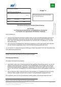 Teilnahmeerklärung Patient zum Vertrag zur Förderung der Qualität ... - Page 4