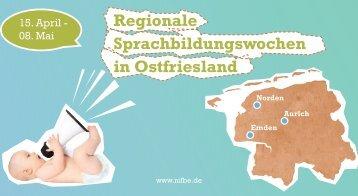 Programm - Ostfriesische Landschaft