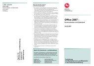 Office 2007 -